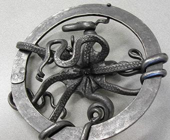 Forging an Octopus